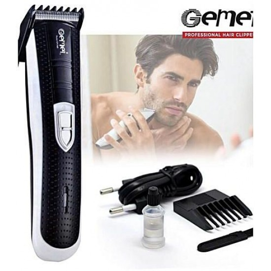 Gemei GM-769 Rechargeable Hair Trimmer