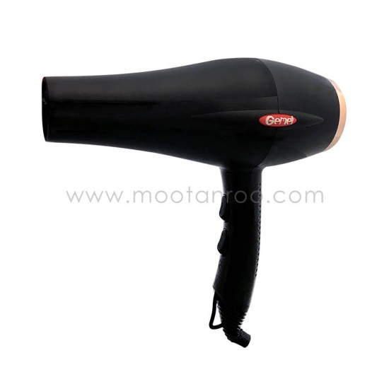 GEMEI GM-1769 HAIR DRYER
