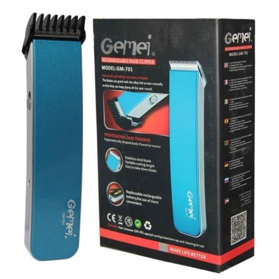 Hair Clipper GM-701