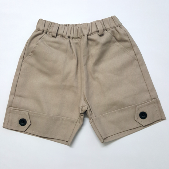 Casual Pocket Short Latest Fashion