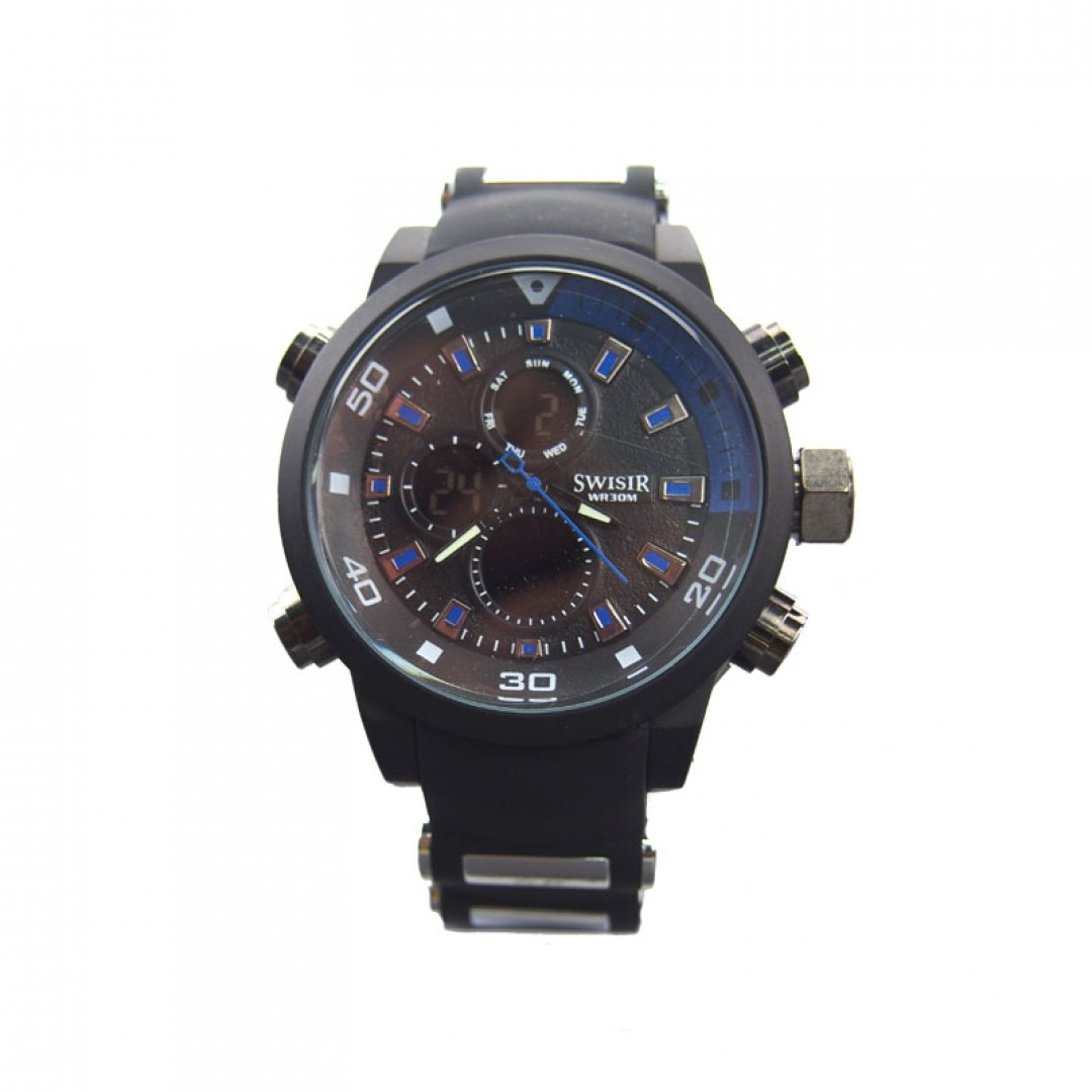Swiser Watch For Men ( New Arrival )