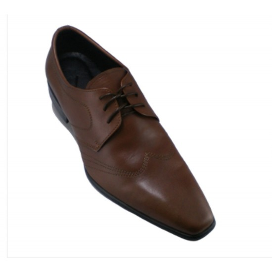 Genuine Cow Leather Men Formal Shoes