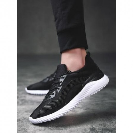 K99 Shoes / Jogging Shoes / Casual Shoes Black / Grey