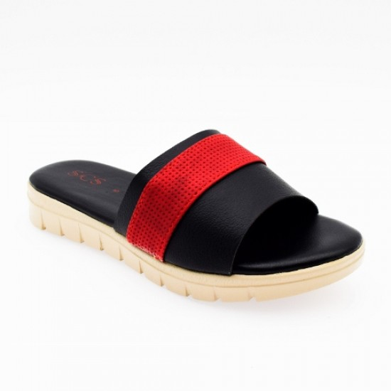 Fashion Women Flat Slippers