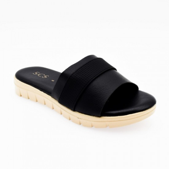 Fashion Women Flat Sandals Slippers